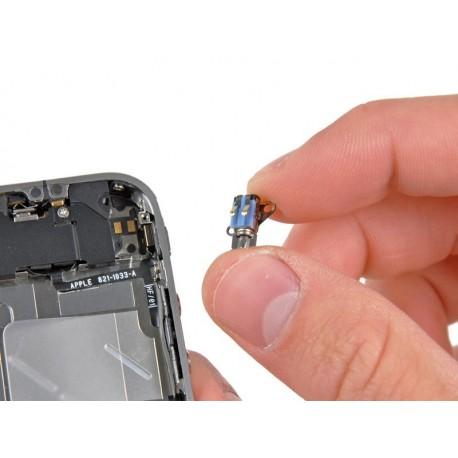 iPhone 4s Rezgõmotor csere