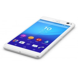 Sony Xperia C4 Fehér