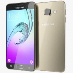Samsung A310F/DS Galaxy A3 (2016) 16GB LTE Dual Gold