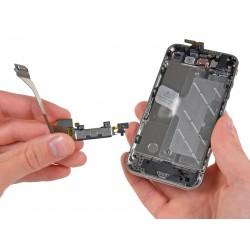 iPhone 4  töltés csatlakozó csere